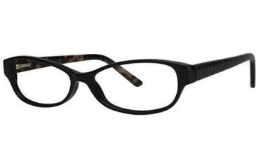 Theory TH1153 Eyeglass Frames - Frame Black, Size 53/12mm TH115301