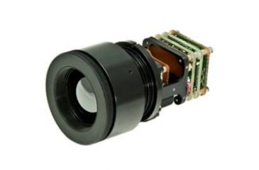 Thermal Eye NanoCore Analog Infrared Camera, No Lens, 640 x 480, 30hz 500655-0001