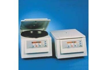 Thermo Fisher Scientific Heraeus Labofuge 400/400R Tabletop Centrifuges, Thermo Fisher Scientific Scientific 75008195 Tube Adapters And Adapter Spacer For Use With Round Buckets 20300-142 For 2 x 12 Ml Urine Tubes, Orange-Red