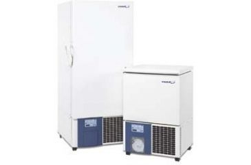 Thermo Fisher Scientific Low-Temperature Upright and Ultra-Low Temperature Upright and Chest Freezers 5705 Vwr Freezer 17.3CUFT -50/-86C