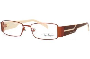 Thierry Mugler 9188 Eyewear - Red Brown (c5)