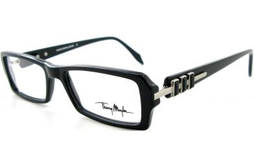 Thierry Mugler 9272 Black Frame Womens Eyeglasses, 51-16-135 9272-C2
