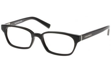 Thierry Mugler 9306 Black Frame Womens Eyeglasses, 53-19-140 9306-C4