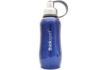 Thinksport  Ss Bottle 750ml-blu SB9750BLUE