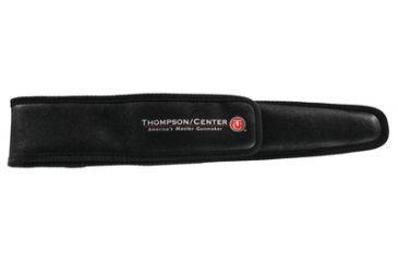 Thompson Center Pistol Barrel Case Soft Sided Fits Encore and Contender Pistol Barrels 7489