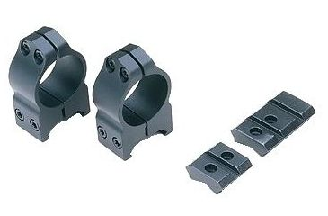 Thompson Center Riflescope Mounts Rings Bases 9909