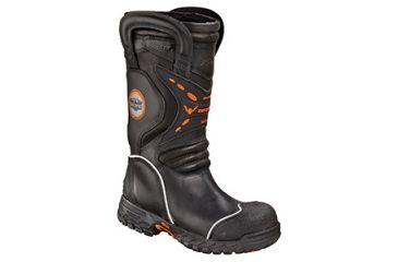 4b1df0a35f1 Thorogood Mens 14in Knockdown Elite Structural Bunker Boot | Free ...