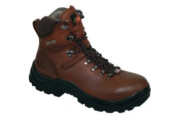 21228f77d91 Thorogood Mens Omni 6in Safety Toe