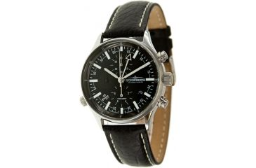 Thunderbirds 1005 03 E01 Wing Chrono Mens Watch