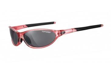 Tifosi Optics Alpe 2.0 Sunglasses, Crystal Pink 1080404570