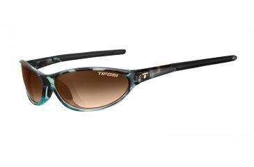 Tifosi Optics Alpe 2.0 Sunglasses, Blue Tortoise 1080405479
