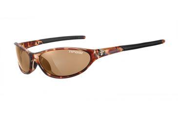Tifosi Optics Alpe 2.0 Sunglasses, Tortoise 1080501050