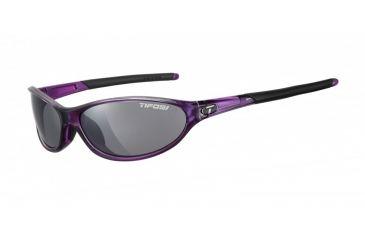 Tifosi Optics Alpe 2.0 Sunglasses, Crystal Purple 1080504651