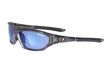 Tifosi Optics Core Proggressive Sunglasses - Crystal Smoke Frame 200402877PROG