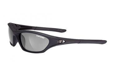 Tifosi Optics Core Single Vision Sunglasses - Matte Black Frame 200400170RX