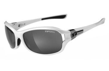 Tifosi Optics Dea SL Sunglasses, Pearl White 0090401170