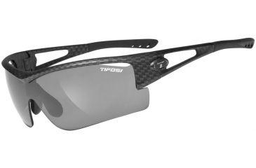 Tifosi Optics Logic XL Sunglasses, Carbon 0060200715