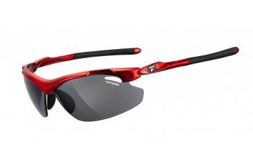 Tifosi Optics Tyrant 2.0 Sunglasses, Metallic Red 1120102701