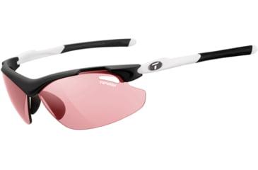 Tifosi Optics Tyrant 2.0 Sunglasses, Black-White 1120306430