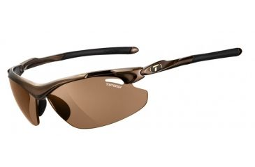 Tifosi Optics Tyrant 2.0 Sunglasses, Mocha 1120601360