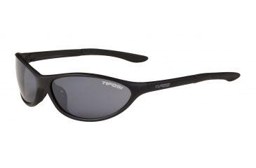 Tifosi Alpe Progressive Prescription Sunglasses - Matte Black Frame 0230400170