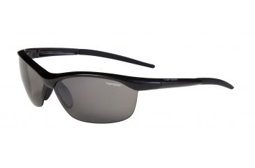 Tifosi Gavia SL Sunglasses - Gloss Black Frame, Smoke Lenses 0220400270