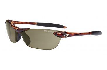 Tifosi Seek Sunglasses - Tortoise Frame, GT Lenses 0180401075