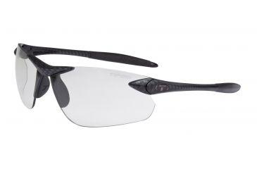 Tifosi Seek FC Sunglasses - Carbon Frame, Light Night Fototec Lenses 0190300731