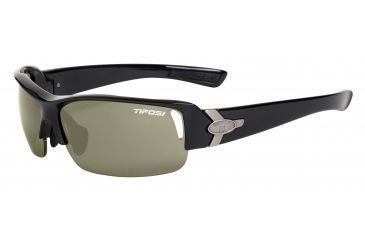 d2a7f428a88 Tifosi Slope Sunglasses - Gloss Black Frame