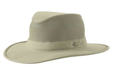 f494580ba97b1 Tilley LTM8 Lightweight Mesh Hat - Men s -Khaki Olive-7