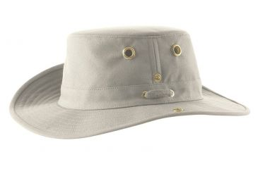 8119a8e0892d0 Tilley T3 Snap-Up Hat - Men s -Khaki-7 and ...