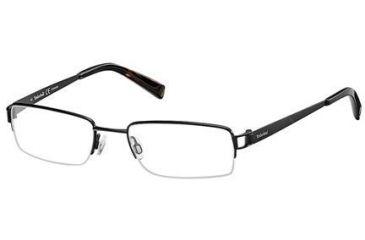 Timberland TB1141 Eyeglass Frames - Shiny Black Frame Color