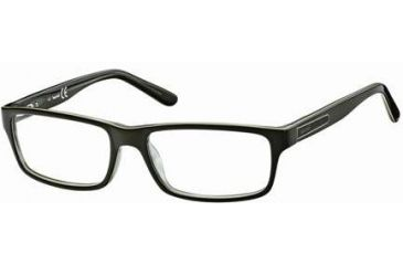 Timberland TB1177 Eyeglass Frames - Blue Frame Color