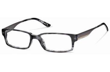 Timberland TB1183 Eyeglass Frames - Grey Frame Color