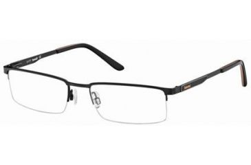 Timberland TB1224 Eyeglass Frames - Shiny Black Frame Color