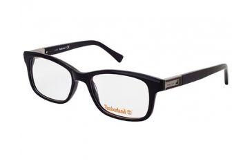 Timberland TB1239 Eyeglass Frames - Shiny Black Frame Color