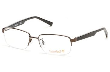 Eyeglass Frame Ups : Timberland TB1548 Eyeglass Frames Up To 12% OFF TB154853002