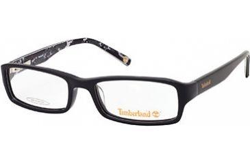Timberland TB5035 Eyeglass Frames - Matte Black Frame Color