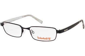 Timberland TB5045 Eyeglass Frames - Matte Black Frame Color