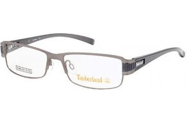 Timberland TB5046 Eyeglass Frames - Matte Gun Metal Frame Color
