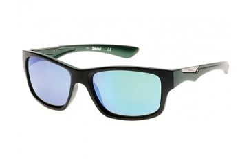 488f27c24ed Timberland TB9078 Single Vision Prescription Sunglasses