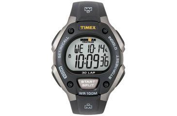 Timex  Ironman Mens 30lp-blue T5E901