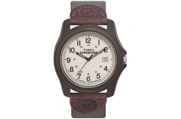 Timex  Mens Exp Camper-brown T49101