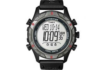 Timex  Trailmate Accelerometer T498459J