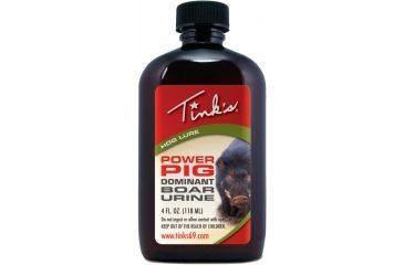 Tinks Power Pig Lure, Dominant Boar Urine W6331