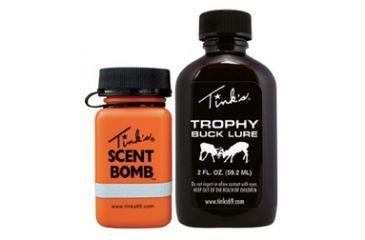 Tinks Trophy Buck Lure, Urine 2 oz W6198