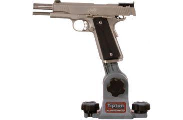 Tipton 1911 Mag Well Vise Block 558080