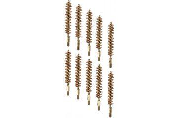 Tipton 375 Caliber Rifle Bronze Best Bore Brushes, Shelf Pack of 3 127759