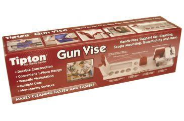7-Tipton Gun Vise 782731