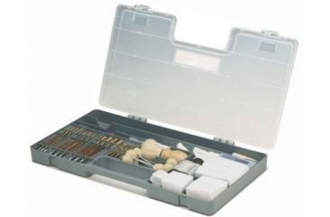 Tipton Rifle/Pistol Cleaning kit 534451